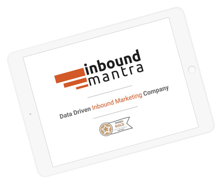 See Inbound Marketing Agency Pricing and Credentials