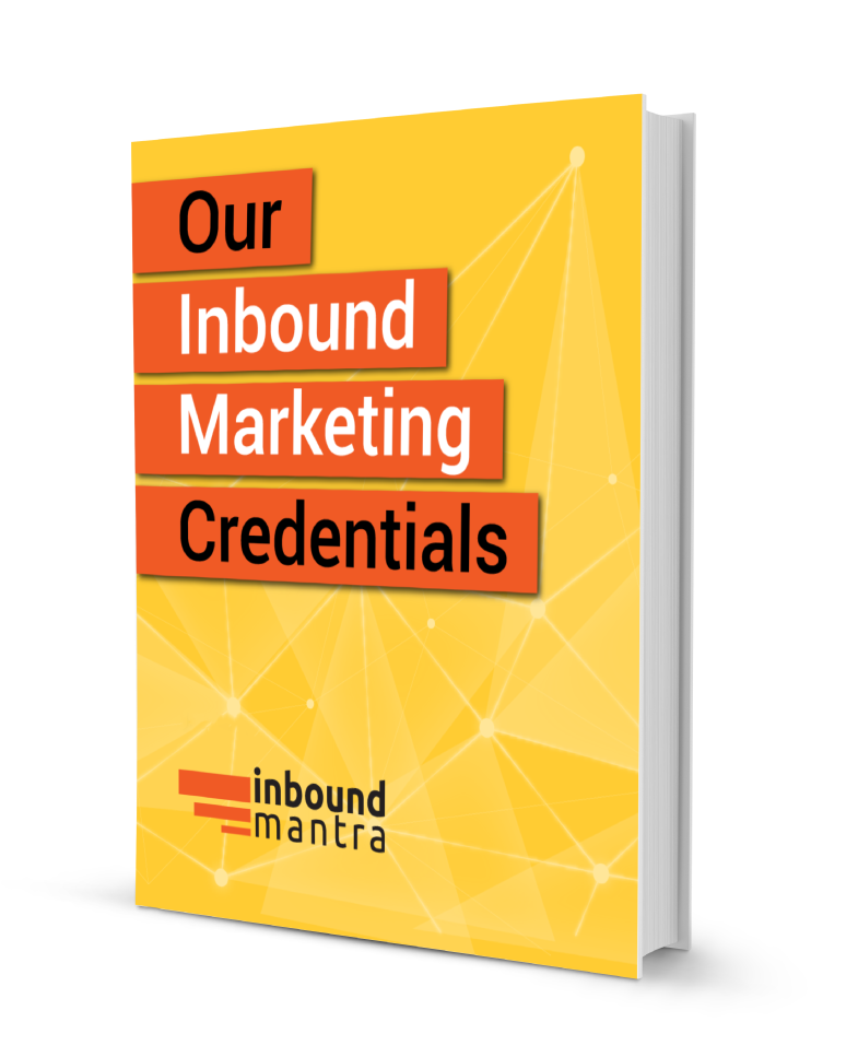 Inbound Mantra Credentials Pack