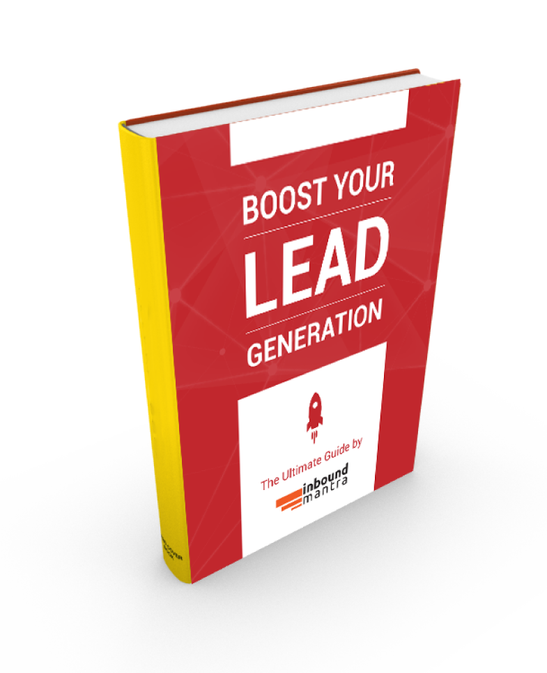 Killer ebook to boost your b2b lead generation